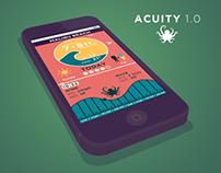 Surfer App