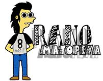 Rano Matopeya