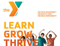 YMCA at Virginia Tech Fall '13 Community Class Schedule