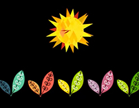 Noticias En Miniatura - Capítulo Mariposa (Paka Paka)