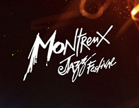 Montreux Jazz Festival Titles