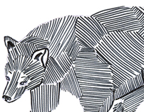 Bear Ink