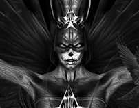 FANTASMAGORIK® QUEEN OF CROWS