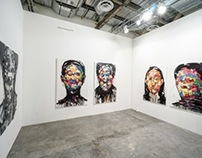 Singapors Art Stage 2014[Yavuz Fine Art]