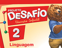 Projeto Editorial | Educação Infantil