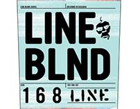 Line Blend Ski Comp