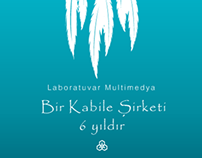 Lab - 6 year Card