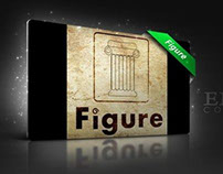 Figure Decoration Logo
