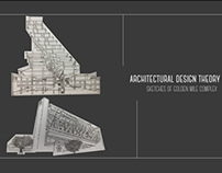 Architectural Design Theory