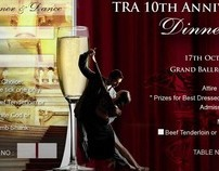 TRA Event Posters & Prints