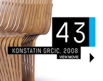 Skitsch Chair 43