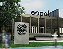 ESPOL EMBLEMA Y SELLO