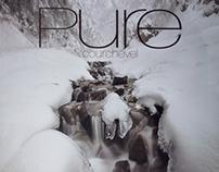 Pure / courchevel magazine / Arm Bands Ure