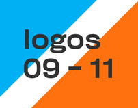 Logos 09-11