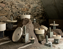Neolithic, II collection