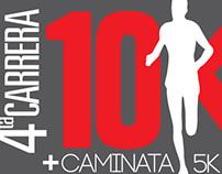 Carrera 10K EG
