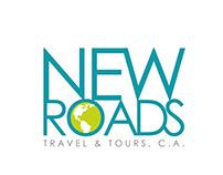 Logo New Roads