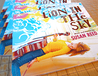 SUSAN REED / LION IN THE SKY