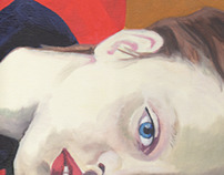 Peinture // Portraits