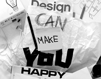 Design can make you happy