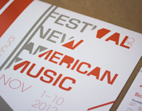 Festival of New American Music