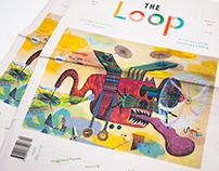 LOOP magazine, Catplane