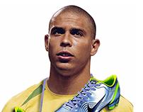 Ronaldo - Nike