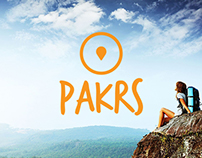 Pakrs Magazine (MA Project)