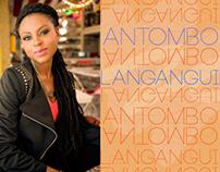 Antombo Langangui - Revista GENTE Octubre 2013