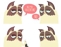EL dia de los enamorados