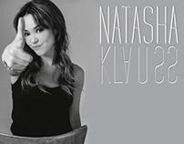 Natasha Klauss - Revista GENTE Junio 2013