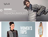 Landmark Shops / UAE
