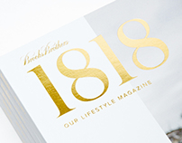 1818 Magazine