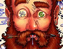Bearded Death