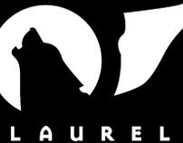 Laurel Wolff Personal Logo
