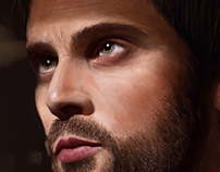 Tom Riley - Da Vinci