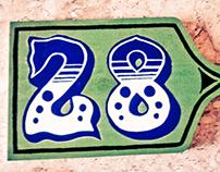 28 - Bar das Batidas