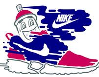 Sneakers dbt