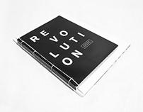 Revolution - A Linguagem dos Anos 60