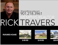 Rick Travers