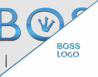 BOSS logo for Schweiz