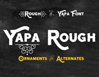 Yapa Rough