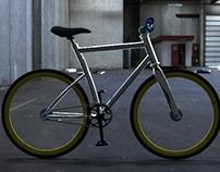Bike Concept
