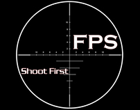 First Person Shooter - Shoot First...