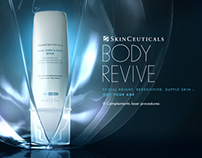 SkinCeuticals BodyCorrect Launch video