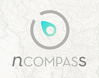 "nCOMPASS | A New Way to Discover ""Cool"""