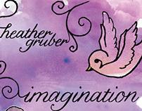 Heather Gruber, Imagination | Album