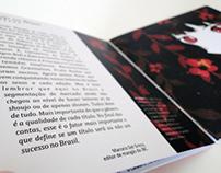 Shoujo - Fanzine