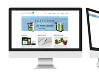 Easyform Equipment.com