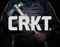 CRKT Rebrand